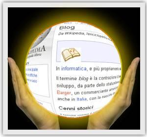 Usabilità del blog
