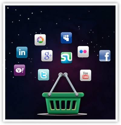Social Commerce ustao impropriamente per definire i siti di acquisto di gruppo