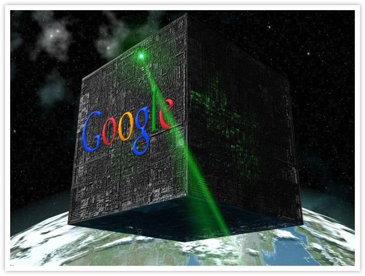 Google assimilerà l'intero web
