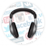 Spotify, utile rimedio contro la noia da Social