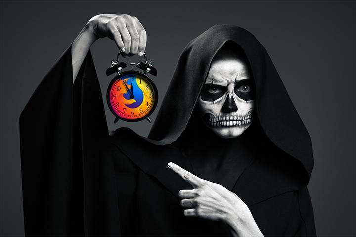 Scarichiamo Firefox per aiutarlo a sopravvivere
